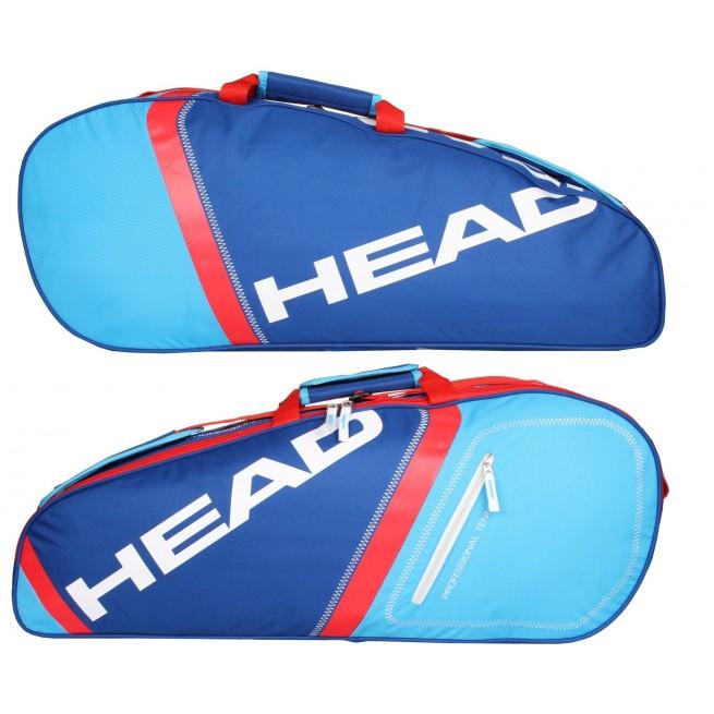 Head Core 3R Pro bag | My-squash.com