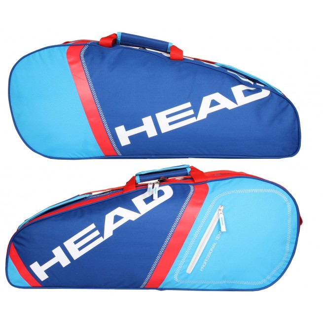 Sac Head Core 3R Pro | My-squash.com