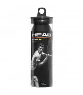Head Prime Squash ball x3 | My-squash.com