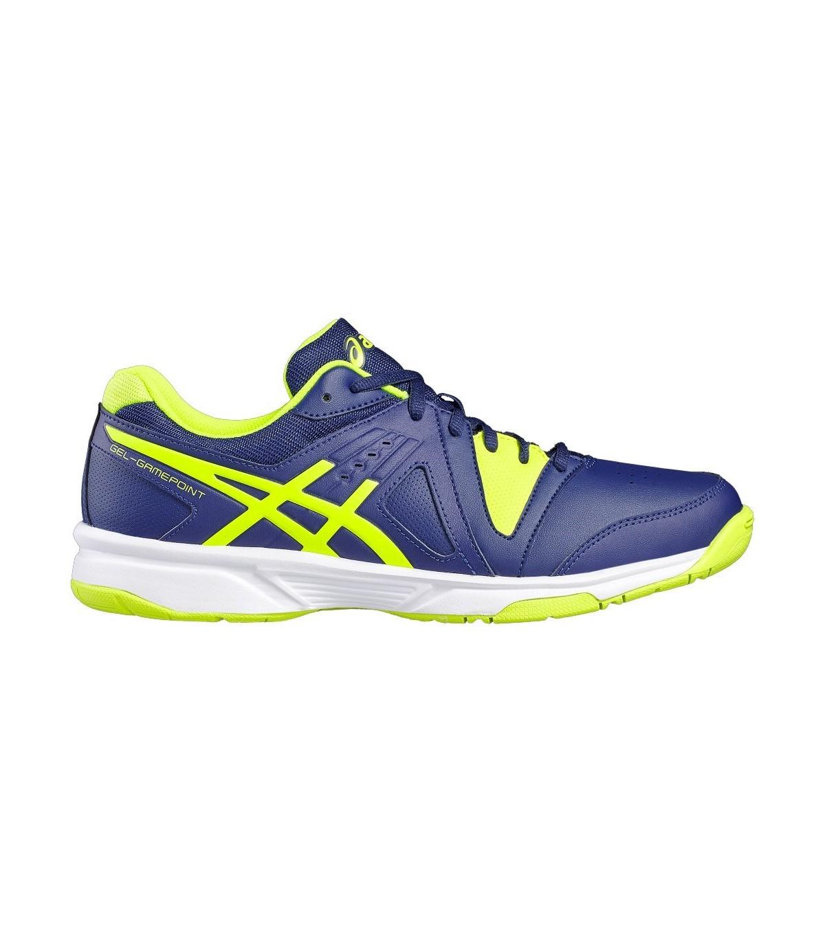 asics chaussure de squash