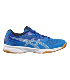 Asics UpCourt 2 Classic Blue/Silver/Asics Blue