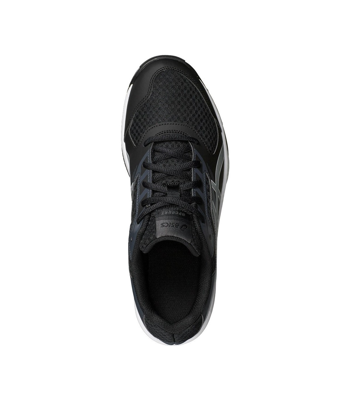... Asics UpCourt 2 Classic Black Squash shoes · Asics ... 9be79e6c46a2b
