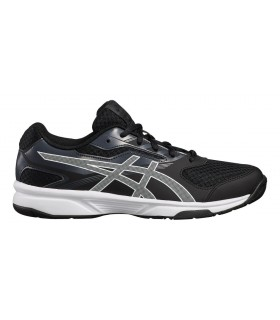 Asics UpCourt 2 Classic Black Squash shoes | My-squash.com