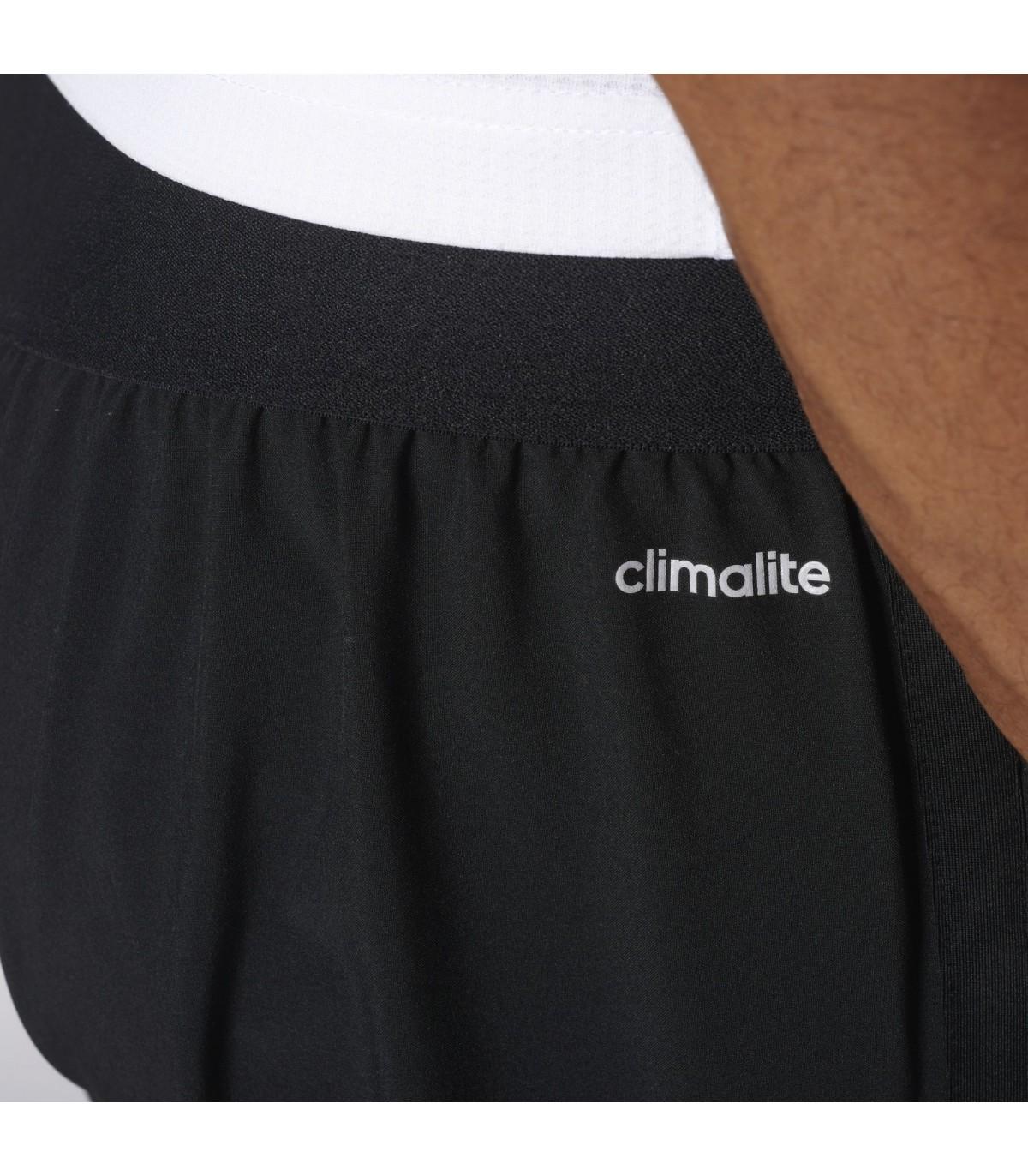 Short Squash Adidas Noir De Essex Pour Hommes zzFwpq