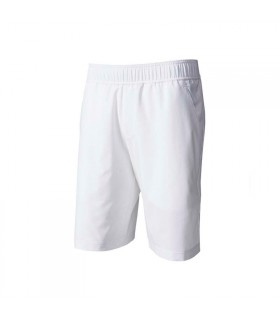 Adidas Essex Shorts Men White | My-squash.com
