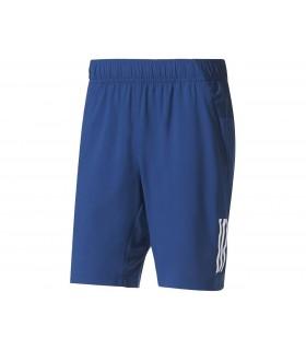 Adidas Club Short Hommes Bleu | My-squash.com