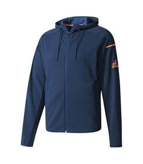 Adidas Club Sweat Hoodie Men (Mystery Blue)