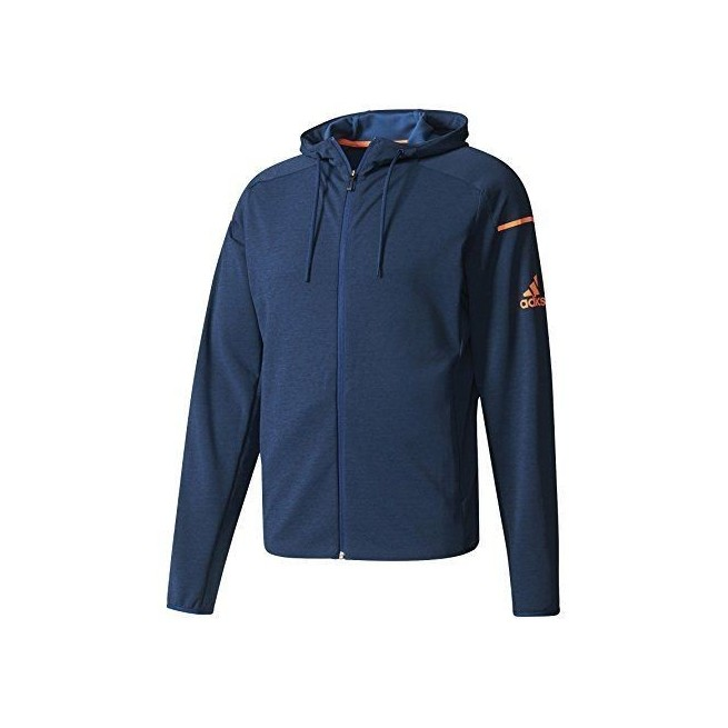 Adidas Club Sweat Hoodie Men (Mystery Blue)