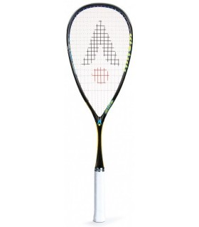 Karakal Raw Ti Gel 120 Squash racket | My-squash.com