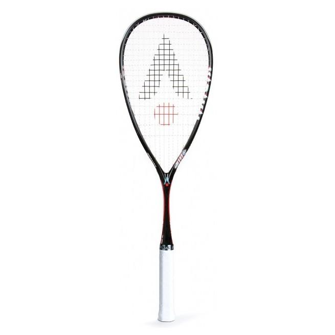Karakal Raw Ti Gel 110 Squash racket | My-squash.com