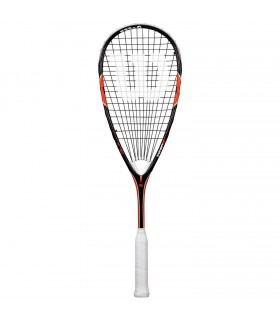 Wilson Whip 155 squash racket   My-squash.com