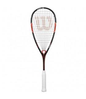Wilson Whip 145 squash racket   My-squash.com