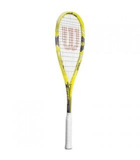 Raquette squash Wilson Ripper 133 | My-squash.com