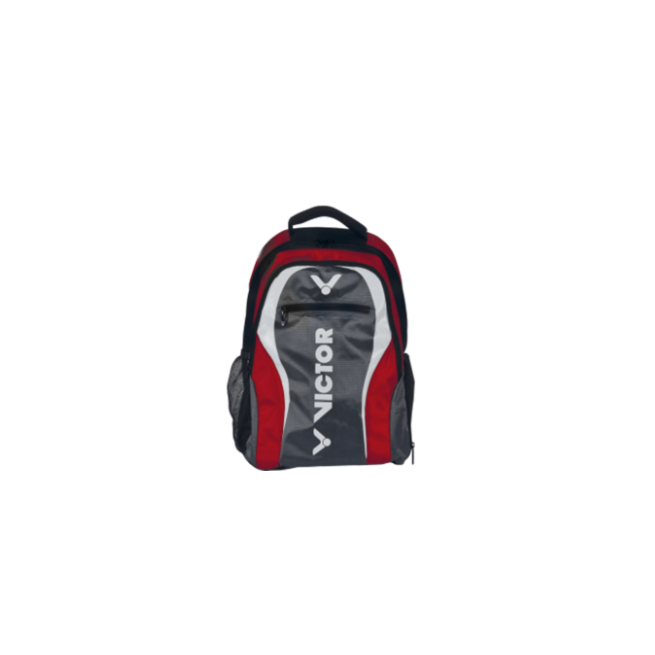 Victor Red Backpack | My-squash.com