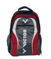 Victor Red Backpack