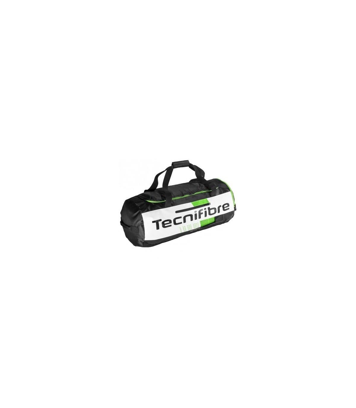 Tecnifibre Sac de sport Squash Green Training Bag owsSlkF