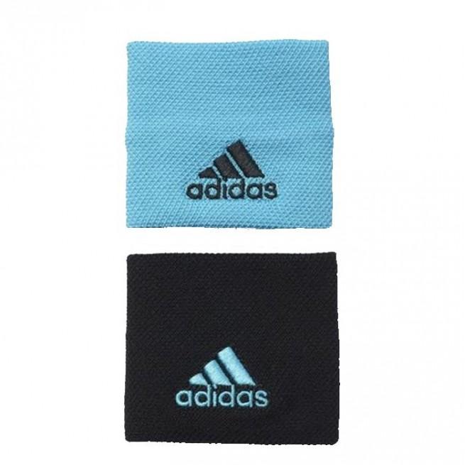 Adidas Large Wristband Samba Blue/ Black