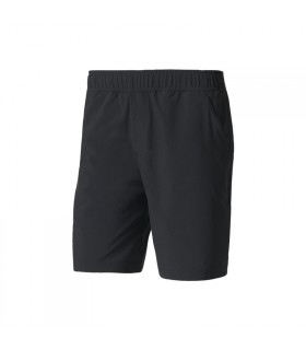 Adidas Essex Shorts Men Black | My-squash.com