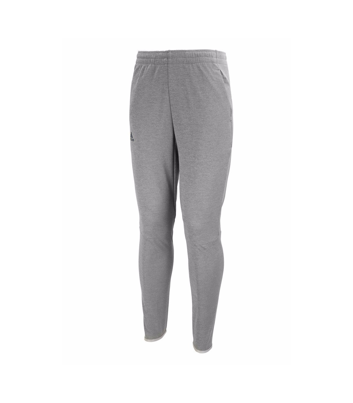 2e2493c4 Adidas Club Sweat women's squash grey pant - Climalite | My-Squash.Com