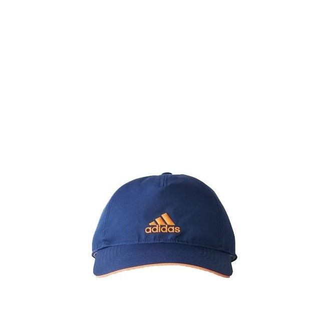 Adidas Casquette Climacool Bleu | My-squash.com