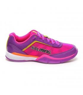 Chaussure squash Salming Viper 2.0 Rose | My-squash.com