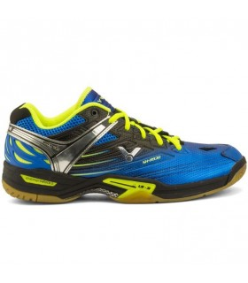 Victor SH-A920 Blue Squash shoes | My-squash.com