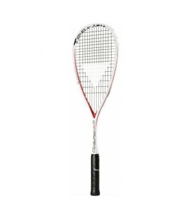 Tecnifibre Carboflex 130 S squash racket | My-squash.com