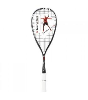 Raquette squash Tecnifibre Carboflex 135 S | My-squash.com
