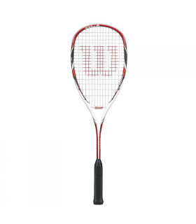 Raquette squash Wilson Tour 150 BLX | My-squash.com