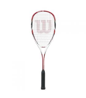 Wilson Tour 150 BLX Squash racket | My-squash.com