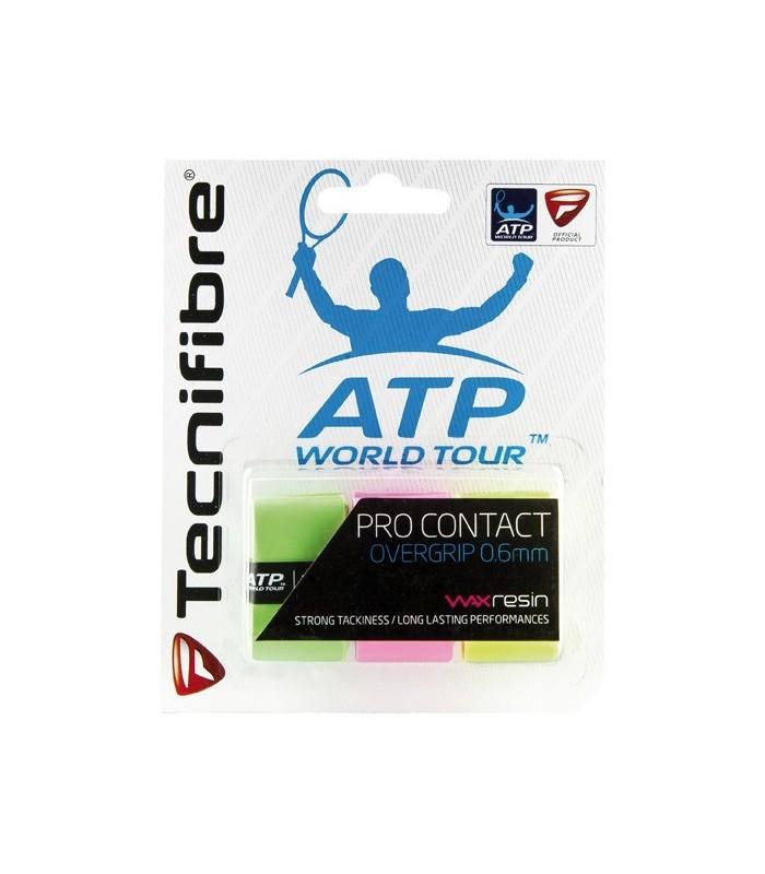 Tecnifibre Pro Contact Colours