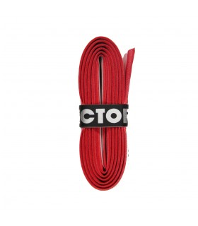 Victor Fishbone Grip Red