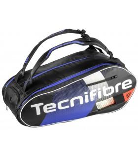 Tecnifibre Air Endurance 12 Raquettes | My-squash.com