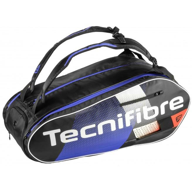 Tecnifibre Air Endurance 12R | My-squash.com
