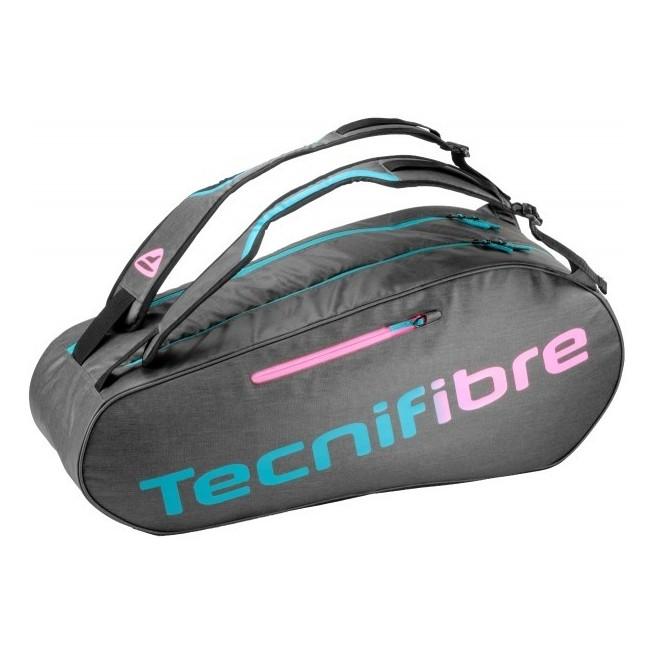 Tecnifibre Endurance 6 Raquettes femme | My-squash.com