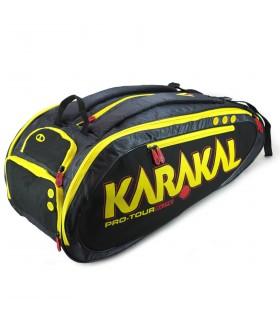 Sac de squash Karakal Pro-tour Elite | My-squash.com