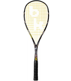 Blackknight Ion Cannon PS M.Castagnet Squash racket | My-squash.com