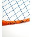 Raquette squash Blackknight Ion Element PSX D.Selby |My-squash.com