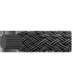 Ashaway SuperNick ZX Micro 18 1.15 mm 110 m Squash strings|My-squash.com