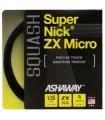 Cordage squash Ashaway Super Nick ZX Micro 9m