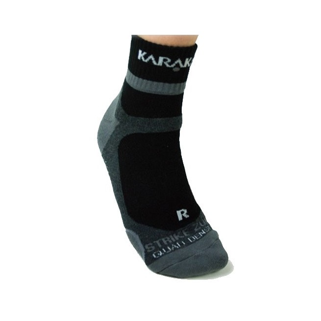 Karakal Chaussettes Ankle X4 | My-squash.com