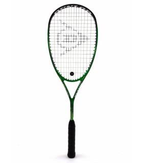 Dunlop Precision Elite Squash racket | My-squash.com