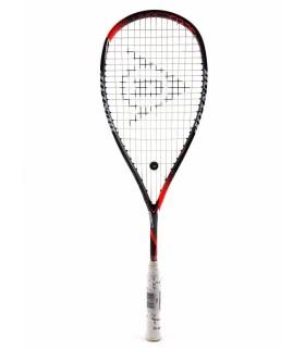 Raquette squash Dunlop HyperFiber + Revelation Pro HL |My-squash.com