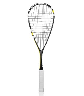 Raquette squash Eye Rackets V-Lite 125 Control M. Hesham |My-squash.com