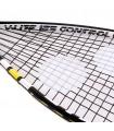 Raquette squash Eye Rackets V-Lite 125 Control M. Hesham 4|My-squash.com