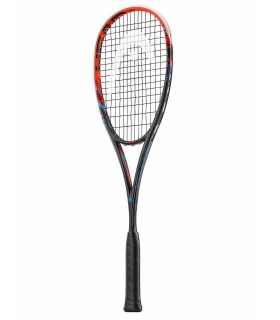 Head XT Xenon 135 Squash racket | My-squash.com