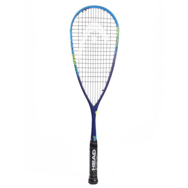 Raquette squash Head Ignition 120 | My-squash.com