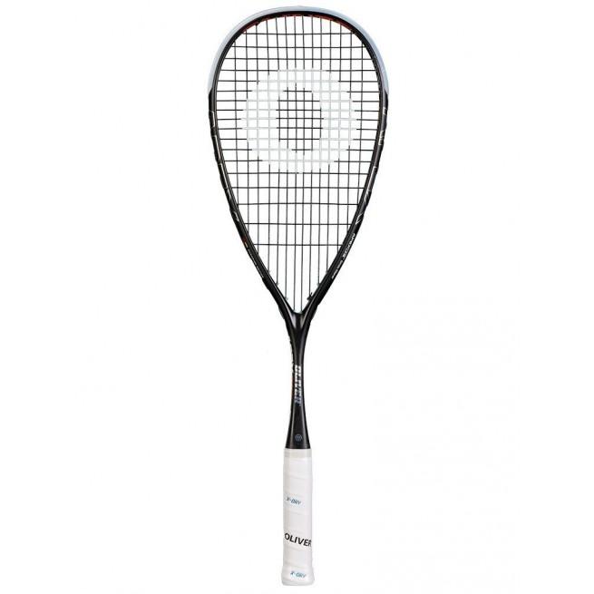 Raquette squash Oliver Apex 500 | My-squash.com
