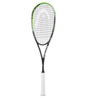 Head Xenon SB 120 Squash racket |My-squash.com