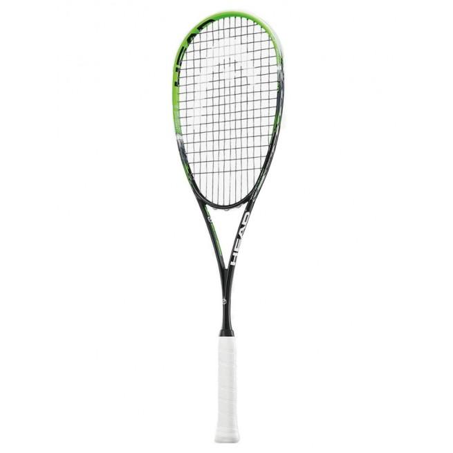 Raquette squash Head Xenon SB 120 | My-squash.com
